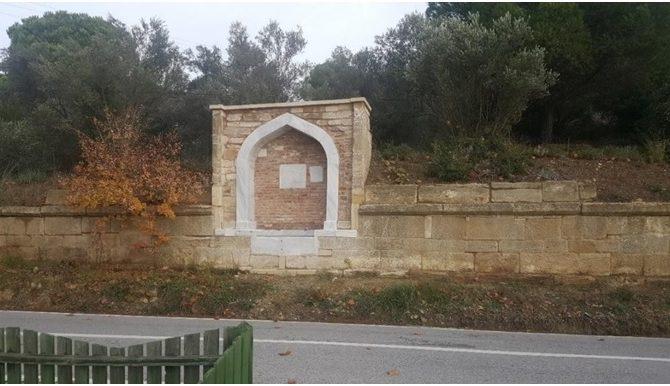Kaptan-ı Derya Halil Paşa ve Damat Öküz Mehmet Paşa Çeşmeleri Üzerine Bazı Tespit ve Değerlendirmeler (İsmail Sabah)