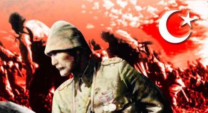 18 Mart Özel – Çanakkale Bombasırtı Vakası ve 14. Alay (Mutlu Karakaya)