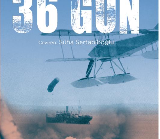 Çanakkale Kara Muharebeleri Anzak Arıburnu Çıkarması Hazırlıklarına Bakış – Hugh Dolan'ın 36 Gün kitabı üzerine (Tuncay Yılmazer)