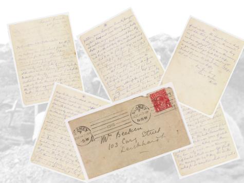 Çanakkale Cephesinde Avustralyalı Askerlerin Günlük ve Mektuplarında 19 Mayıs Taarruzu ve 24 Mayıs Ateşkesi (Mustafa Onur Yurdal)