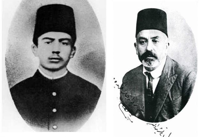 Veteriner Hekim Mehmet Akif Ersoy'un Türk Bilim Tarihine Geçmiş Katkıları (Erol Kabil)